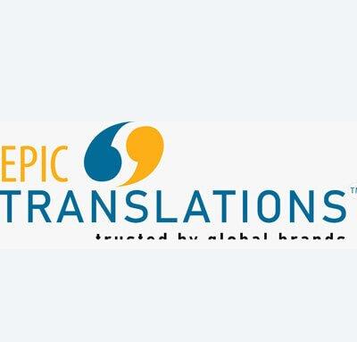 Epic-translations