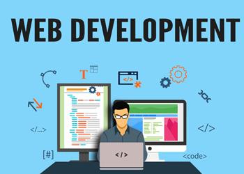 KR Tech Web Development Service