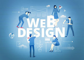 KR Tech Web Design Service